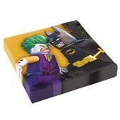 20 Servietten Lego Batman