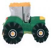 Folienballon Traktor