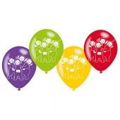 6 Luftballons Teletubbies