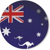 10 Teller Australien