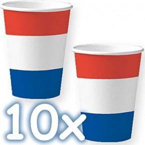 52-teiliges Spar-Set: Niederlande