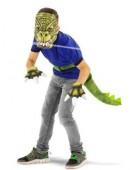 Kostüm-Set Dinosaurier / T-Rex