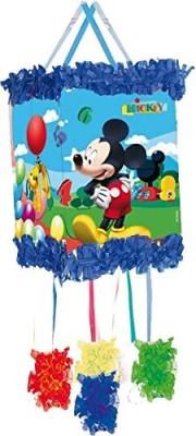 Pinata Micky Maus im Set