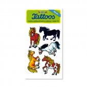 Pferde 6 Tattoos von Lutz Mauder