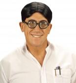 Nerdbrille: Verrückte Brille für Nerds