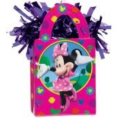 Ballongewicht Minnie Mouse