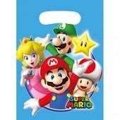 105-teiliges Set: Super Mario Bros.