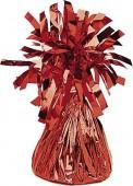 Ballongewicht Kegel - in Rot