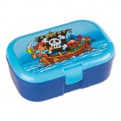 "Lunchbox ""Piraten"" von Lutz Mauder"