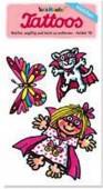 Super Lotte Tattoos