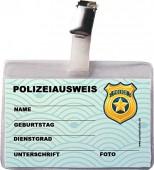 Polizeiausweis