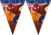 2,3m Wimpelkette The Amazing Spiderman 2