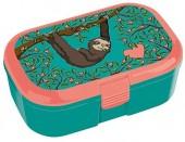 """Lunchbox """"Faultier"""" von Lutz Mauder"""