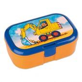 """Lunchbox """"Bagger"""" von Lutz Mauder"""