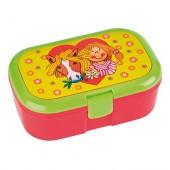"""Lunchbox """"Mein Ponyhof"""" von Lutz Mauder"""