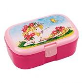 """Lunchbox """"Einhorn"""" von Lutz Mauder"""
