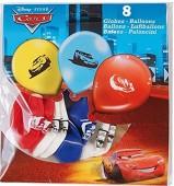 8 Luftballons Cars