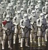 20 Servietten Star Wars VII