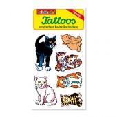 Katzen Tattoos