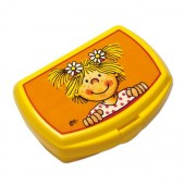 """Lunchbox """"Süsse Lotte"""" von Lutz Mauder"""