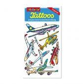 Flugzeuge Tattoos