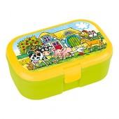 """Lunchbox """"Bauernhoftiere"""" von Lutz Mauder"""