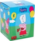 Servietten-Spender Peppa Pig