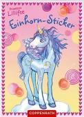 Sticker-Heft Prinzessin Lillifee