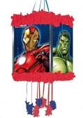 Pinata / Zugpinata Avengers Assemble