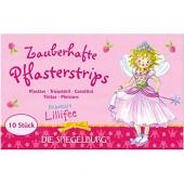 """10 Pflaster """"Prinzessin Lillifee"""" für Kinder"""
