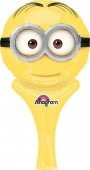 Folienballon Minions - Ich einfach unverbesserlich