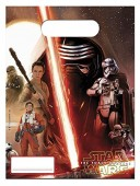 6 Partytüten Star Wars VII