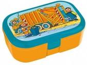 """Lunchbox """"Müllwagen"""" von Lutz Mauder"""