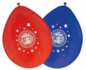 8 Luftballons USA / Amerika