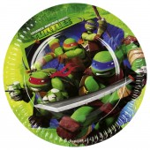 8 Teller Teenage Mutant Ninja Turtles