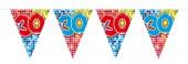 Wimpelkette für den 30. Geburtstag