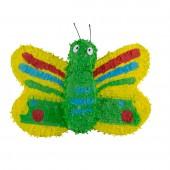 Pinata / Schlagpinata Schmetterling
