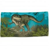 Zauberhandtuch T-Rex