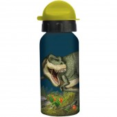 Trinkflasche T-Rex - Ohne Wunschname