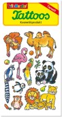 Zootiere Tattoos