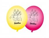 8 Luftballons Bibi und Tina