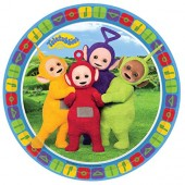 8 Teller Teletubbies