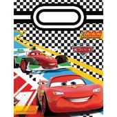 6 Partyüten Cars RSN