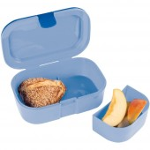 "Lunchbox ""Schulanfang Jungen"" - Mit Wunschname"