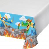 Tischdecke Drachen
