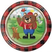 8 Teller Lum-Bear Jack