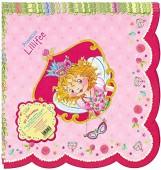 20 Servietten Prinzessin Lillifee