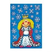 Schneekönigin Weihnachten