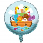 Folienballon Arche Noah