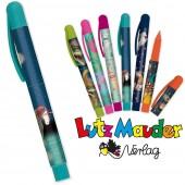 Kugelschreiber Einhorn